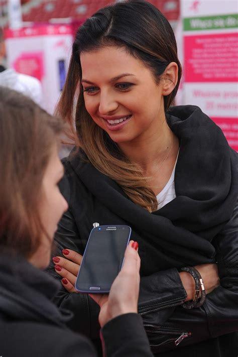 anna lewandowska fan page anna lewandowska na finale imprezy charytatywnej foto