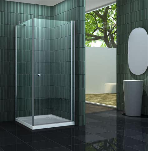 duschkabine ohne duschtasse duschkabine banho one 90 x 90 cm ohne duschtasse