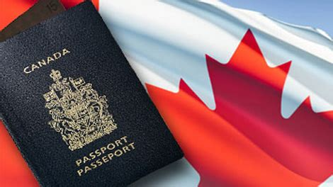 Applying For A Canadian Passport With A Criminal Record When Am I Eligible To Apply For Canadian Citizenship Canadian Immigration Blogs