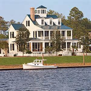 coastal living idea house 2007 idea house captain s quarters coastal living