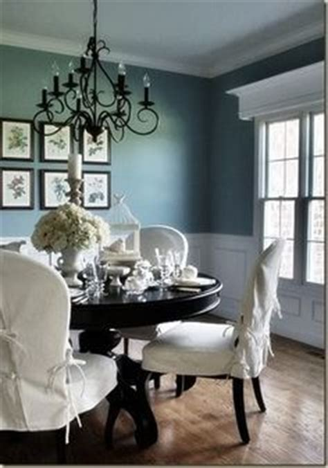 Home Decorating Forum by Salle 224 Manger Blues Home Decorating Design Forum