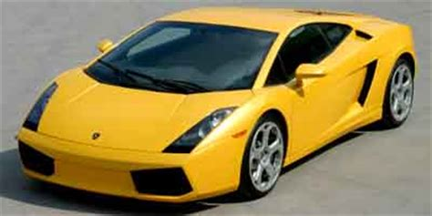 Lamborghini 2005 Price 2005 Lamborghini Gallardo Review Ratings Specs Prices