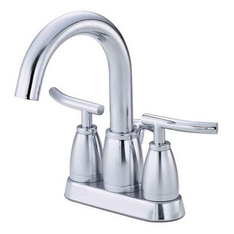 danze bathroom faucets danze d303254 sonora two handle centerset bathroom sink faucet chrome ebay
