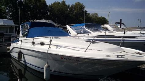 cuddy cabin boats for sale wisconsin used cuddy cabin boats for sale in wisconsin united states