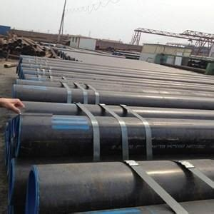 Pipa Besi Carbon Steel Jual Pipa Besi Seamless Cs Astm Api 5l Grade B Harga Murah
