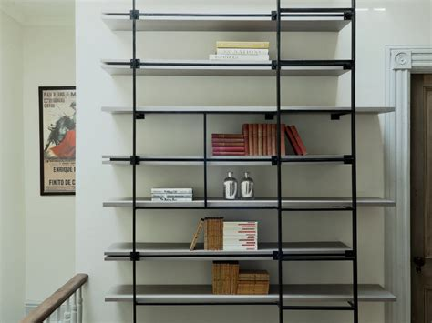 cool bookcases cool bookcase ladder for small spaces digsdigs