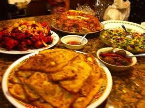 Food In Afghan Cuisine Ethnic Foods R Us