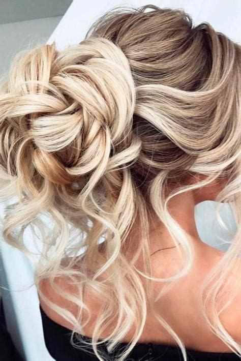 hair styles for the ball 2018 latest long hairstyles for a ball