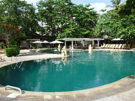 Bali Garden Resort by General Pool With Pool Bar Picture Of Bali Garden