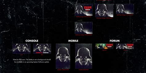ps4 custom background new ps4 firmware coming soon will add ability to set