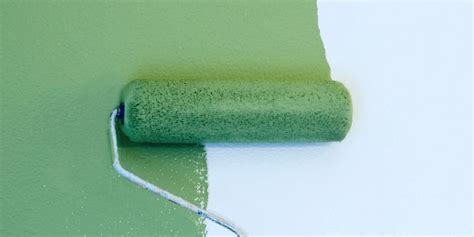 disney go away green paint colors to make things disappear