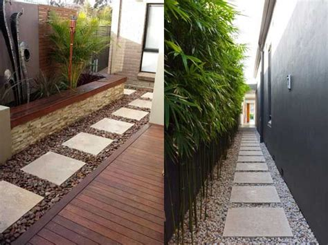 Square To Yards Of Gravel by 1000 Ideas About Rock Yard On Walkway Ideas