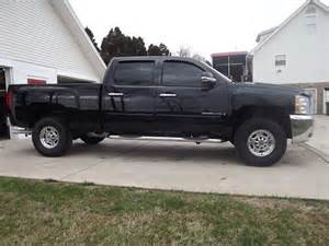 find used 2008 chevy 2500 hd ltz no reserve crew cab
