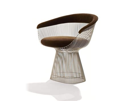 Platner Chair by Buy The Knoll Platner Side Chair At Nest Co Uk