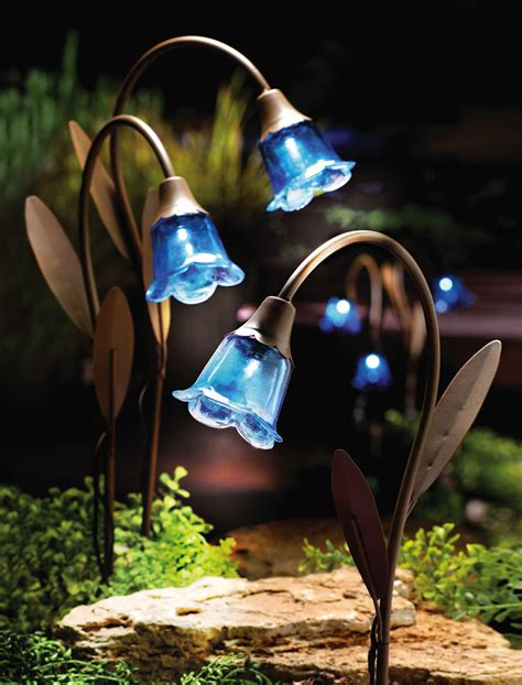 blue solar lights garden click here to get ebay auction software at auctiva
