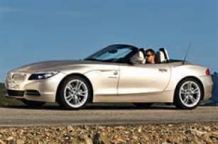 Charming New British Sports Cars #3: Bmw-z4-1012885133946234x155.jpg?itok=eOXFZorb