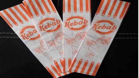 Harga Kertas Pembungkus Kebab by Jual Kertas Kebab Di Medan 081294446176