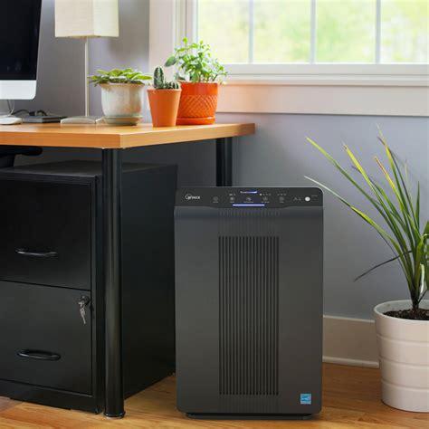 winix   air purifier  plasmawave technology