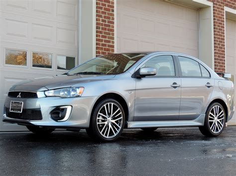 2017 Mitsubishi Lancer Se by 2017 Mitsubishi Lancer Se Stock 003925 For Sale Near