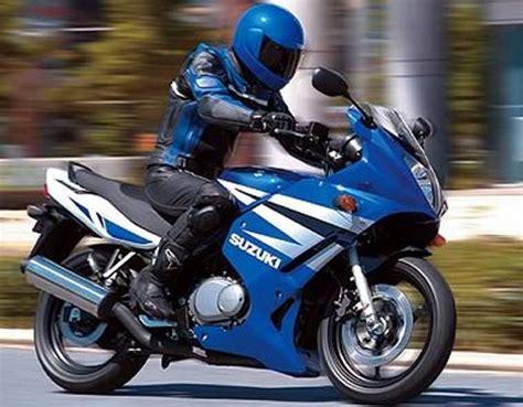 Suzuki Gs500f Review 2006 Suzuki Gs500f Review Top Speed