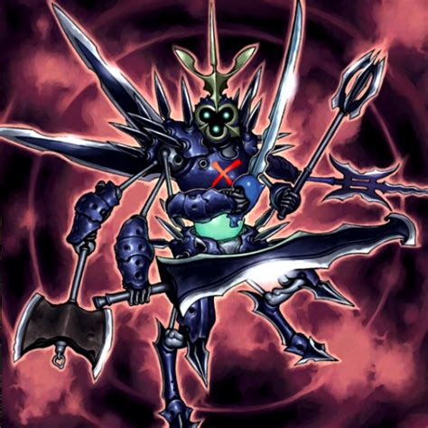 Ally Of Justice Rudra file allyofjusticethousandarms tf04 jp vg jpg yu gi oh