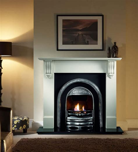 Fireplaces In Bolton by Bolton Cast Iron Fireplace Insert 37 Quot