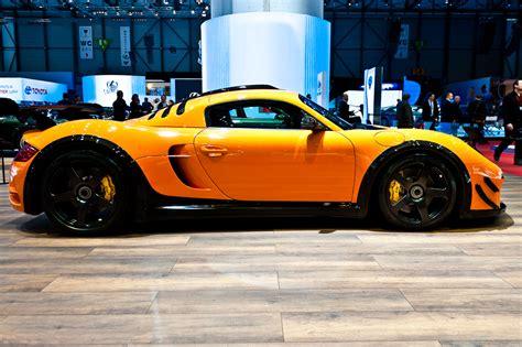 Ruf Auto by Car Porsche Cayman Ruf Ctr Pictures