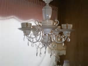 Lenox Chandeliers Unique Vintage Gold And Lenox Teacup By