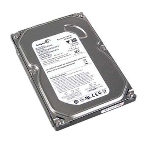 Hardisk Seagate 160gb Sata seagate barracuda st3160815as 160gb 7200 rpm sata 3gb s 3 5 quot hdd