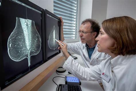 mammographie screening ab wann pressemitteilungen