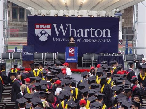 Pm At Microsoft Wharton Mba by 7 Qualities Of The Ideal Wharton Mba The Gmat Club