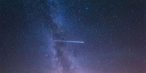 Next Perseid Meteor Shower by Perseids Meteor Shower Photographer Accidentally Captures