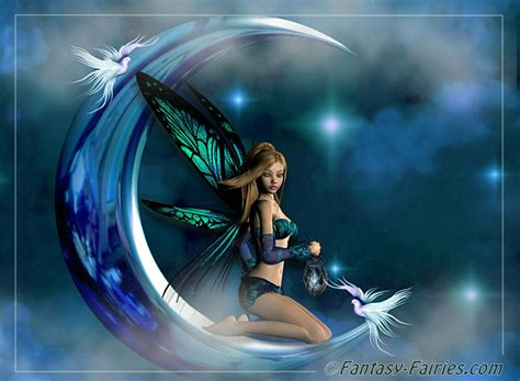 fairies and fantasy by moon fairy fantasy fan art 36566994 fanpop