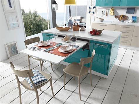 cucina con isola centrale cucina piccola con isola consigli cucine