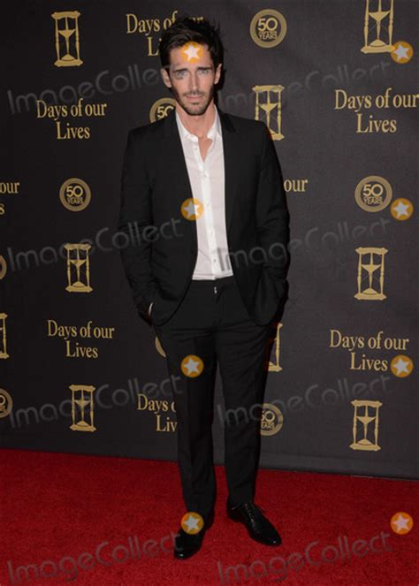 brandon beemer is coming back to days of our lives brandon beemer pictures and photos
