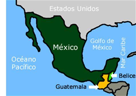 limite seguro en estado de mexico info mexico informacion general de m 233 xico ubicacion