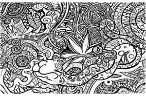trippy coloring pages pour imprimer ce coloriage gratuit 171 coloriage