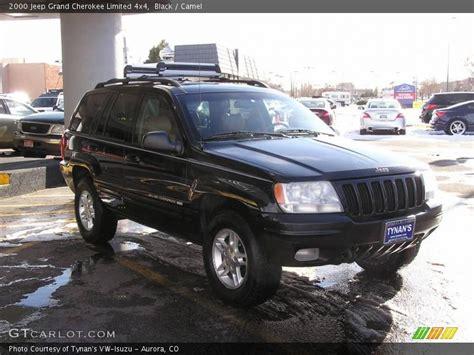 2000 jeep black 2000 jeep grand limited 4x4 in black photo no
