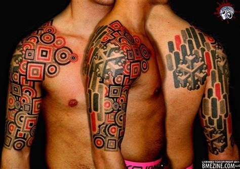 geometric tattoo rosetattoo tattoo tribal 143 best images about minimalist geometric on