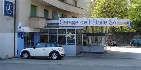garage de l etoile sa mercedes 232 ve auto2day