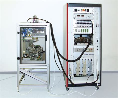 hil test bench dspace testing ecus with integrated sensors and actuators