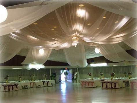 decoracion de salones para fiestas decoracion con telas para fiestas 161 una gran opcion