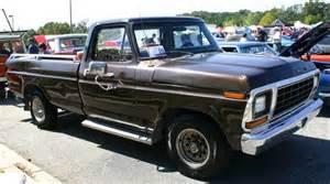 1979 ford trucks