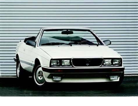 Maserati Cheap by Maserati Biturbo Cheap To Get Into But Expensive To