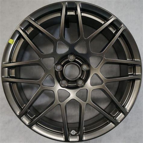 ford mustang wheels oem ford mustang 3911ch oem wheel br3z1007k br3v1007ea