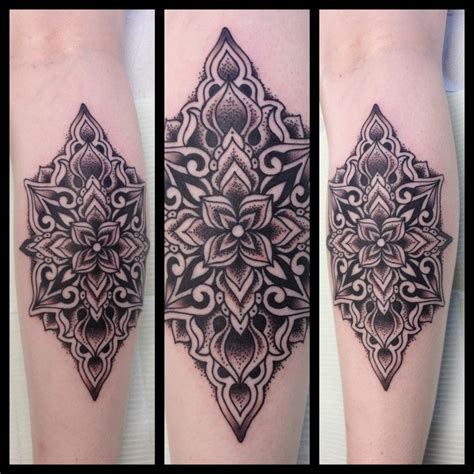 mandala tattoo long 20 best tattoos of the week aug 21th to aug 27th 2012