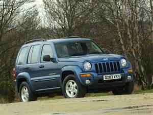 2004 jeep liberty suv specifications pictures prices