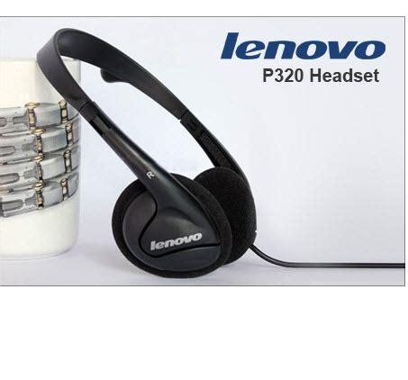 Headphone Lenovo lenovo p320 headphone with microphone rs 328 hdfc bank or rs 365