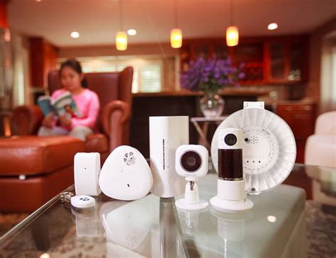 home8 wireless home security system 187 gadget flow