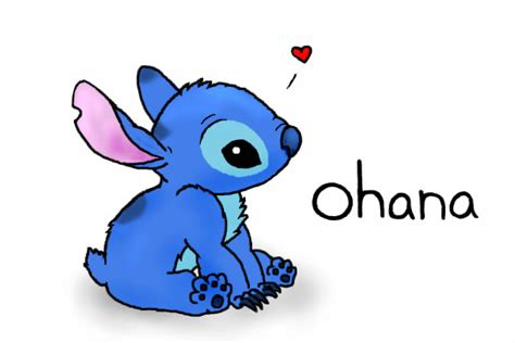 16 ohana means family tattoo 40 fantastic stitch